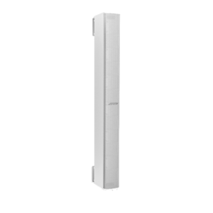 White Panaray MSA12X Line Array LoudSpeaker (MSA12XW)