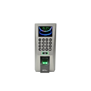 ZKTeco F18 Biometric Reader Image
