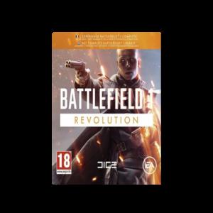 Battlefield 1 Revolution PC Edition Image