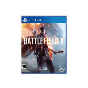 Battlefield 1 (PS4) Image