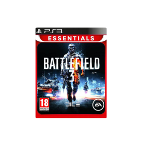 Battlefield 3 (PS3) Image