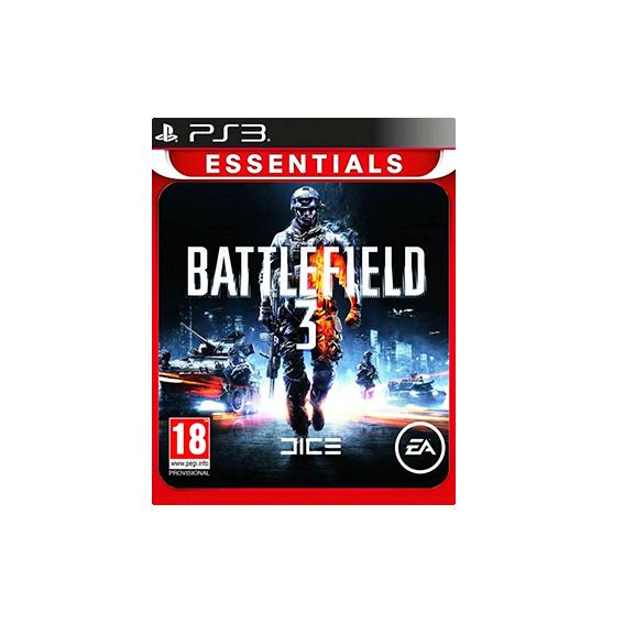 Battlefield 3 (PS3) Image