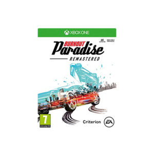 Burnout Paradise Remastered (XBox One) Image