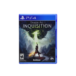 Dragon Age_Inquisition (PS4) Image