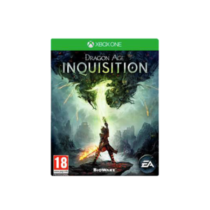 Dragon Age: Inquisition (Xbox One) Image
