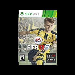 EA SPORTS FIFA 17 CLASSICS (Xbox 360) Image