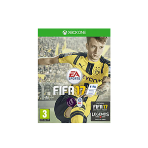 EA SPORTS FIFA 17 (Xbox One) Image