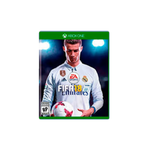 EA SPORTS FIFA 18 (Xbox One) Image