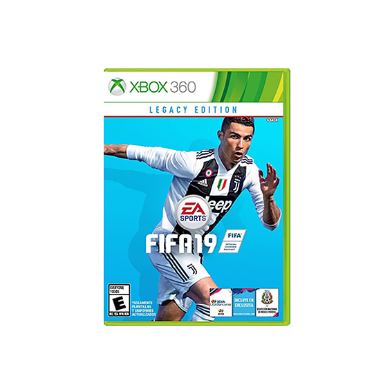 fifa 19 legacy edition xbox 360 download