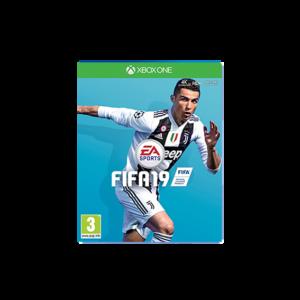 EA SPORTS FIFA 19 (Xbox One) Image