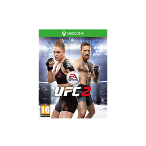EA Sports UFC 2 (Xbox One) Image