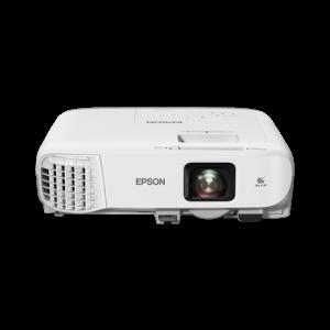Epson EB-980W Projector (V11H866040) Image