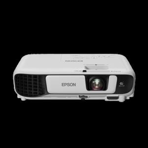 Epson EB-W42 Projector (V11H845040) Image