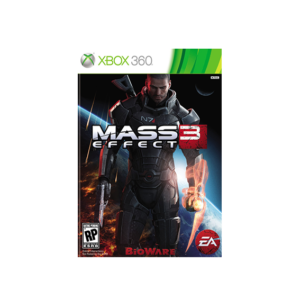 Mass Effect 3 (Xbox 360) Image