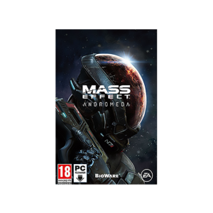 Mass Effect: Andromeda (PC) Image