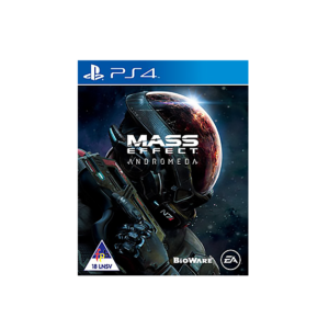 Mass Effect: Andromeda (PS4) Image