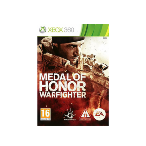 Medal of Honor Warfighter (Xbox 360) Image