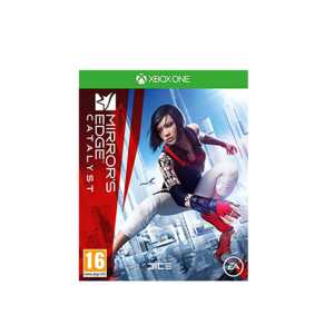 Mirrors Edge Catalyst (Xbox One) Image