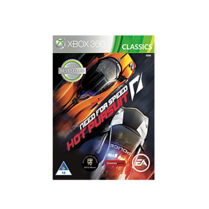 Need For Speed Hot Pursuit (Xbox 360) Image