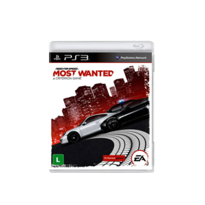 Need For Speed Most Wanted (PS3) Image