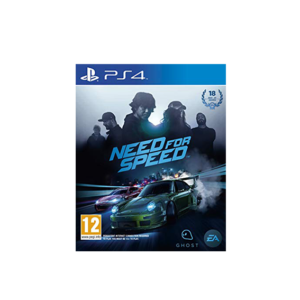 Need For Speed (PS4) Image