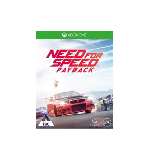 Need For Speed Payback (Xbox One) Image