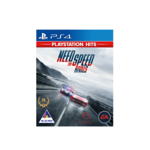 Need For Speed Rivals – PS4 Hits (PS4) Image