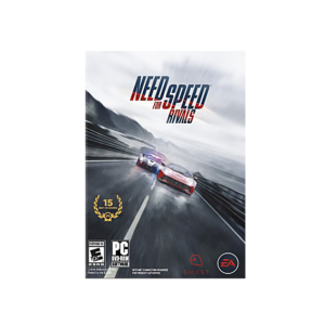 Need For Speed Rivals (PC) Image