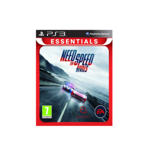 Need For Speed Rivals (PS3) Image