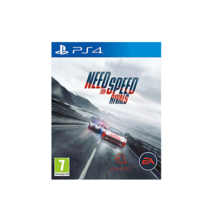 Need For Speed Rivals (PS4) Image