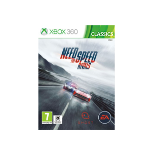 Need For Speed Rivals (Xbox 360) Image