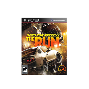Need For Speed - The Run (PS3) Image