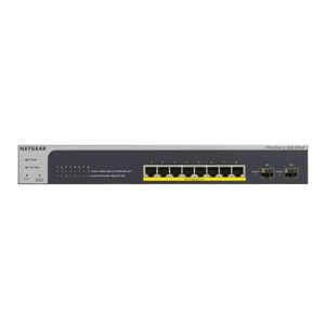Netgear 10-Port Switch (N-GS510TLP-100EUS) Image