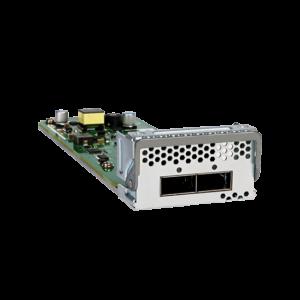 Netgear 2 x 40G QSFP+ Port Card (N-APM402XL-10000S) Image