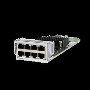 Netgear 8 x 10GBASE-T Port Card (N-APM408C-10000S) Image