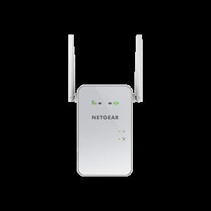 Netgear AC750 Wi-Fi Range Extender (EX3700-100PES) Image