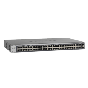 Netgear GS752TSB (N-GS752TSB-100EUS) Image