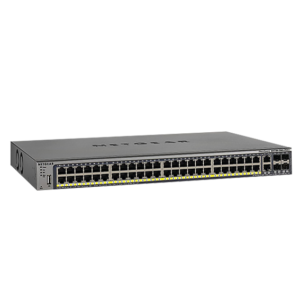 Netgear M4100-50G Switch (N-GSM7248-200EUS) Image