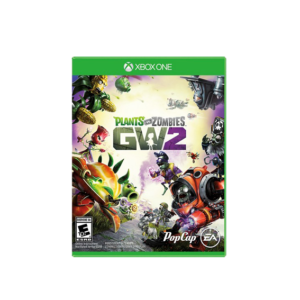 Plants vs Zombies: Garden Warfare 2 (Xbox One) Image