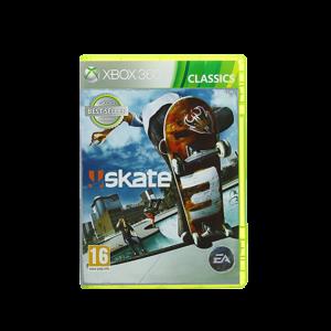 SKATE 3 (Xbox 360) Image