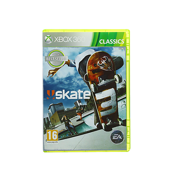 SKATE 3 (Xbox 360) - Bright Networks ICT Solutions | Online