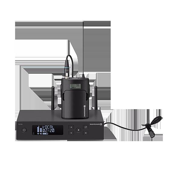 TG558 Presenter Set (712620) Image