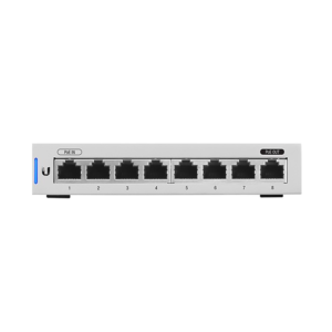 Ubiquiti 8 Port Passthrough Switch (US8) Image