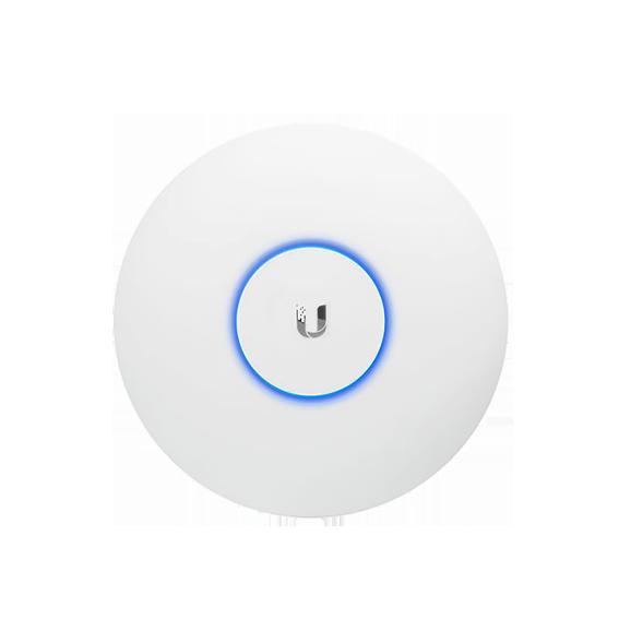Ubiquiti UniFi Pro DDual Band AP (UAP-AC-PRO) Image