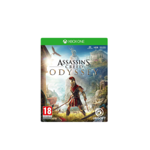 Assassin's Creed Odyssey (Xbox One) Image