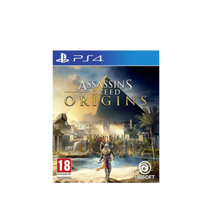 Assassins Creed Origins (PS4) Image
