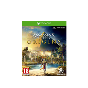 Assassins Creed Origins (Xbox One) Image