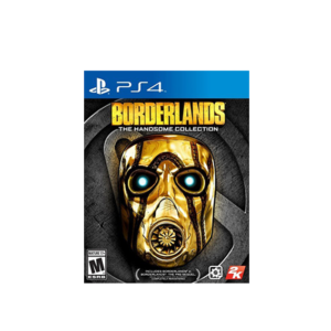 Borderlands: The Handsome Collection (PS4) Image