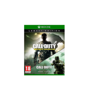 Call Of Duty Infinite Warfare: Legacy Edition (Xbox One) Image