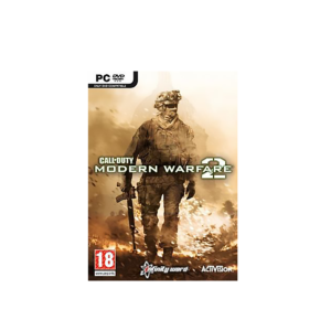 Call Of Duty Modern Warfare 2 (PC) Image